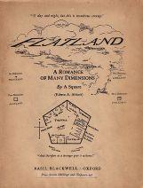 Llibre Flatland