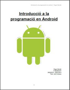 TR-Introduccio-programacio-Android-Roger-Morato-portada
